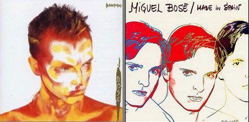 Miguel Bosé reinventado 9