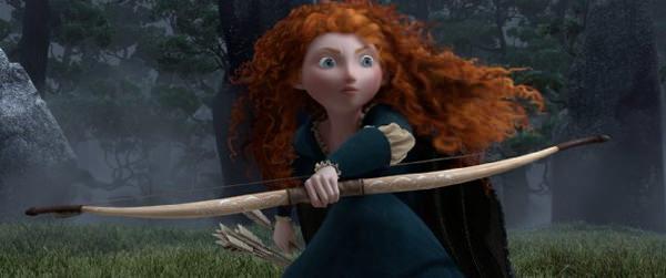 Brave, la nueva película de Pixar 3
