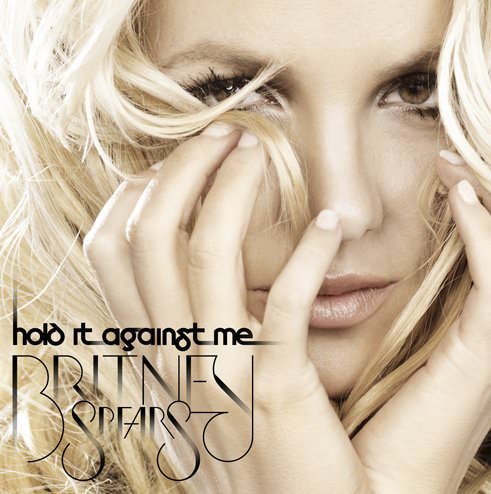 Lo nuevo de Britney Spears: Hold it against me 1
