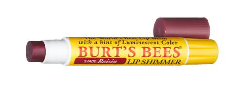 El bálsamo labial de Burt's Bees 1