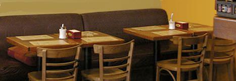 cafe mosqueto