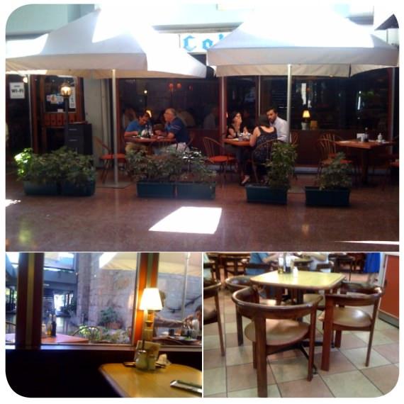 La tradición de almorzar en el Café Colonia 3