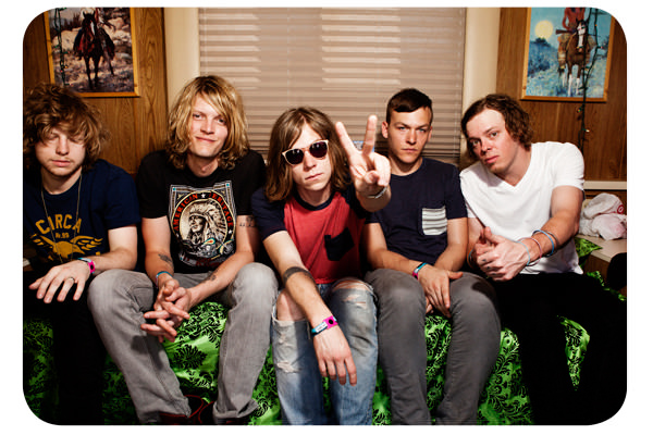 Destacado Lollapalooza #8: Cage The Elephant 1