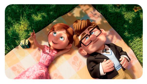Adorables parejas del cine 3