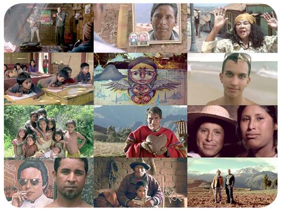 Latinoamérica, lo nuevo de Calle 13 1