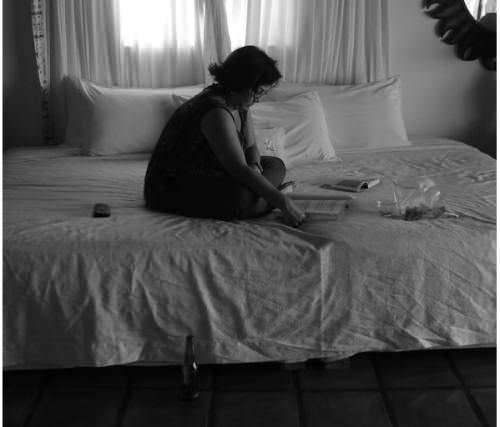 La bondades de la cama de dos plazas 1