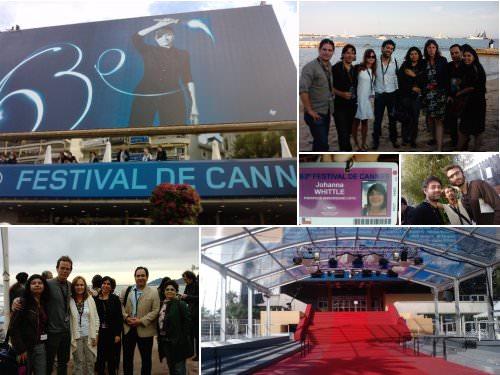 Cosas de Cannes, parte 3 y final 1