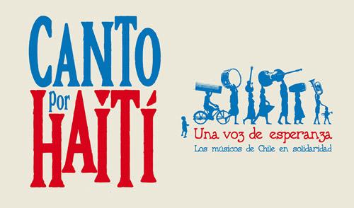 Canto por Haití 3