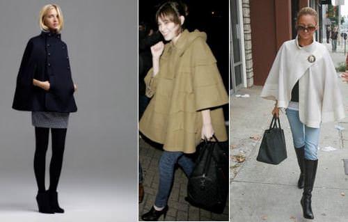 La elegancia de la capa invernal  3
