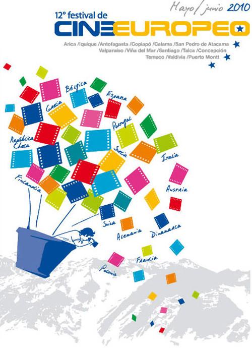 12° Festival de Cine Europeo UC 6