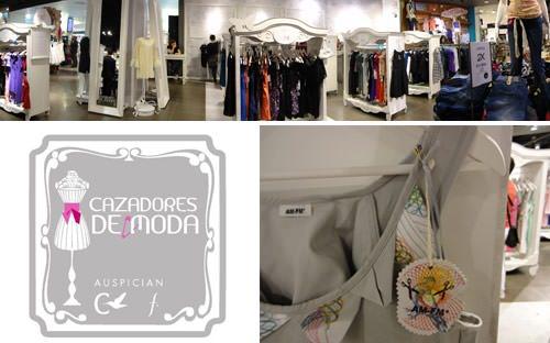 Cazadores de Moda al retail 5