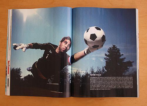 Revista Paula, edición Bicentenario 13