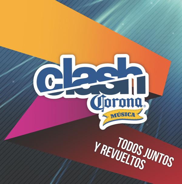 Escucha (y gana) el disco Corona Clash 2