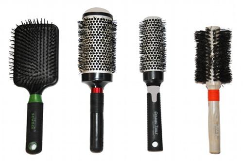 Especialista: cepillos para el pelo 3