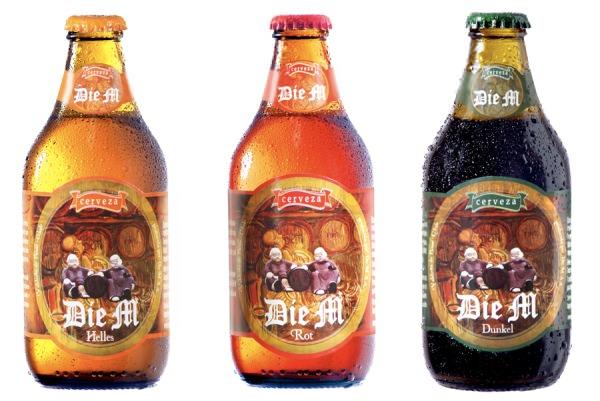 Die M, mi cerveza favorita 1