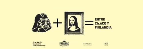 Entre Ch.ACO y Finlandia: convocatoria para artistas jóvenes 3