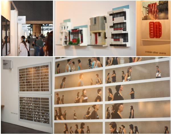 Ch.ACO 2011 y el rol de las ferias de arte 27