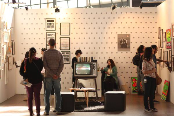 Ch.ACO 2011 y el rol de las ferias de arte 20