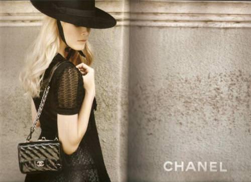 Un giro en la colección Chanel 7