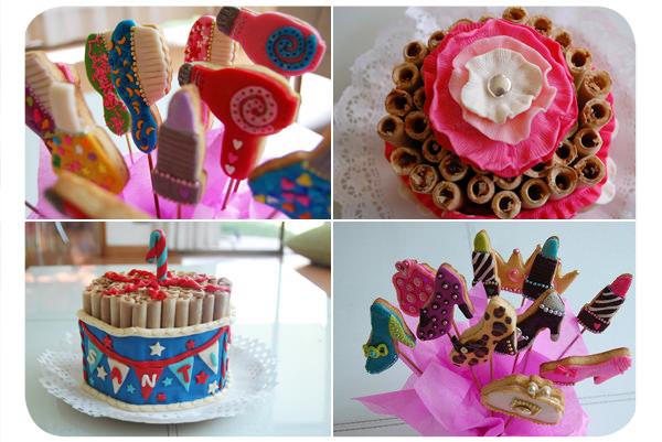 Blog: creatividad en las tortas  3