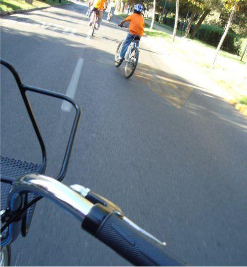 cicletada