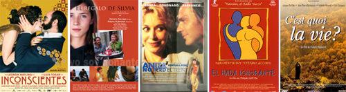 Ciclo de Cine Mujeres en Cinemark Alto Las Condes 3
