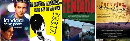 Martes 31, día del cine chileno 3