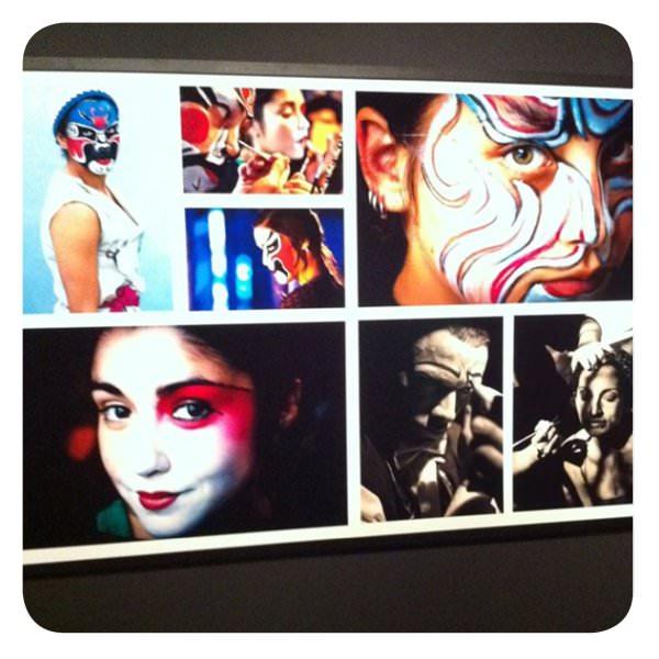 Fotografías para el mes del circo en el GAM 8