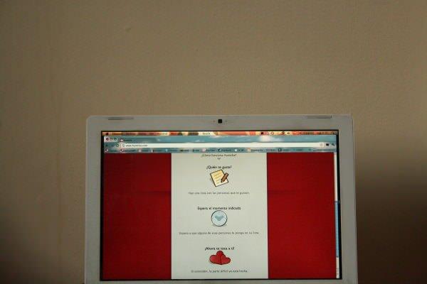 Encontrar el amor online 1