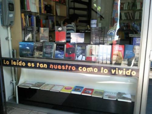 Libros usados por nuevos en La Ciudad Letrada 1