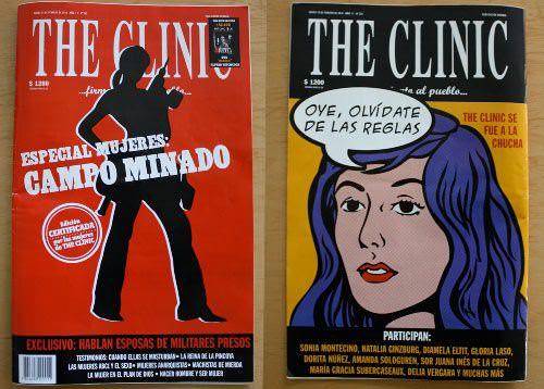 El Clinic: especial mujeres 1