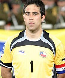 Especialista: Conoce a la selección chilena de fútbol que irá al Mundial 5