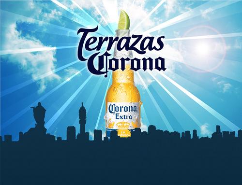 Temporada de terrazas Corona 1