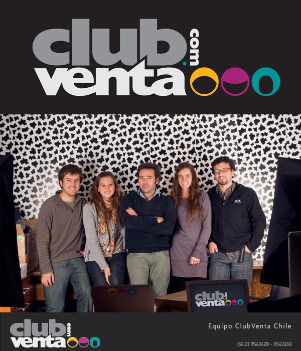 Web: Club de Venta 3