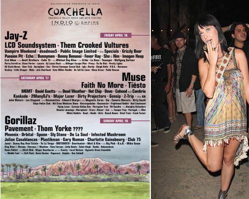 Sobre Coachella y el sueño de llegar allá 1