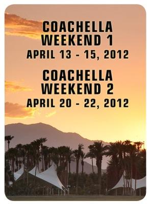 Soñar (y llorar) con Coachella 2012 1