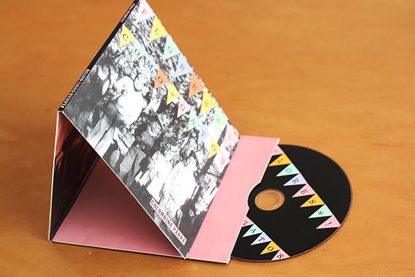 Flores Como Gatos, el disco de Colombina Parra (concurso!) 1