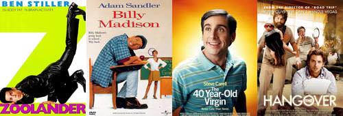 Cinepack: comedias favoritas 1