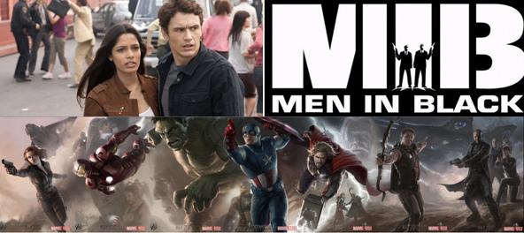Comic Con 2011: el nuevo Hulk, el regreso de Beavis y Butt-Head y otras novedades 1