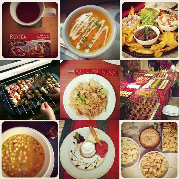Las fotos de la comida 1