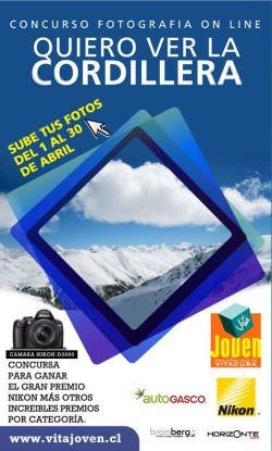 3° concurso de fotografía Vitajoven 1