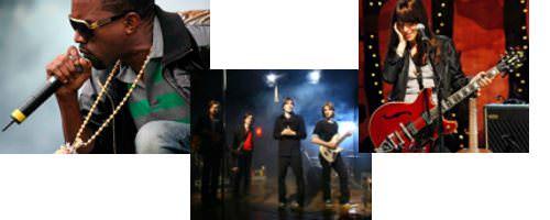 conciertos soñados 2010