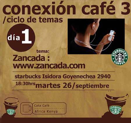 Conexioncafe