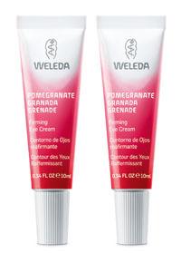 Concurso: Gana contorno de ojos de Weleda! 1