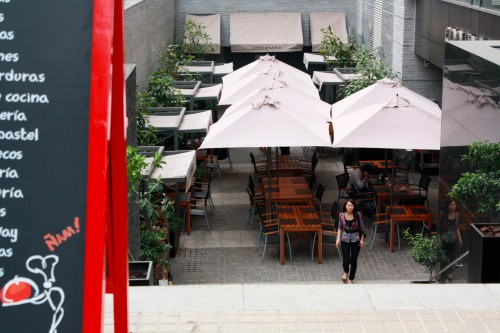 Coquinaria: restaurant + mercado gourmet 30