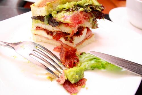 Coquinaria: restaurant + mercado gourmet 36