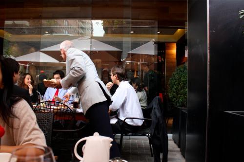 Coquinaria: restaurant + mercado gourmet 31