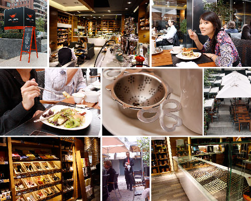 Coquinaria: restaurant + mercado gourmet 25
