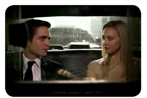 Cosmopolis: Robert Pattinson y Don DeLillo  1