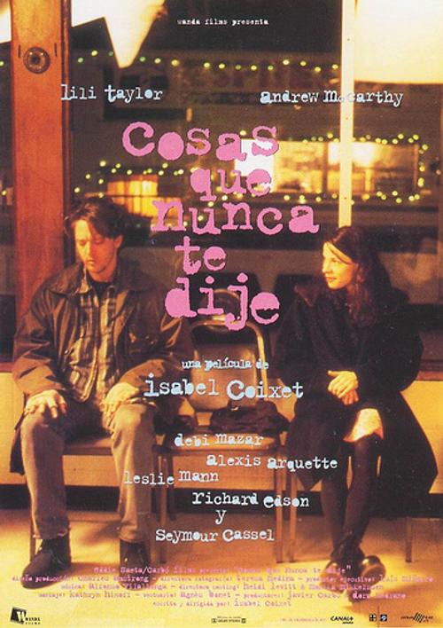 Todas las películas de Isabel Coixet 17